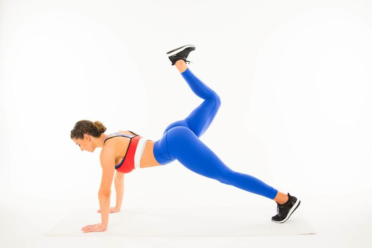 9 Butt Moves That Beat Squats - Cosmopolitan.com