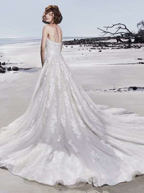 a08a6cc89dc2 Designer Wedding Dresses & Bridal Gowns - Fayetteville, NC | Blush Bridal