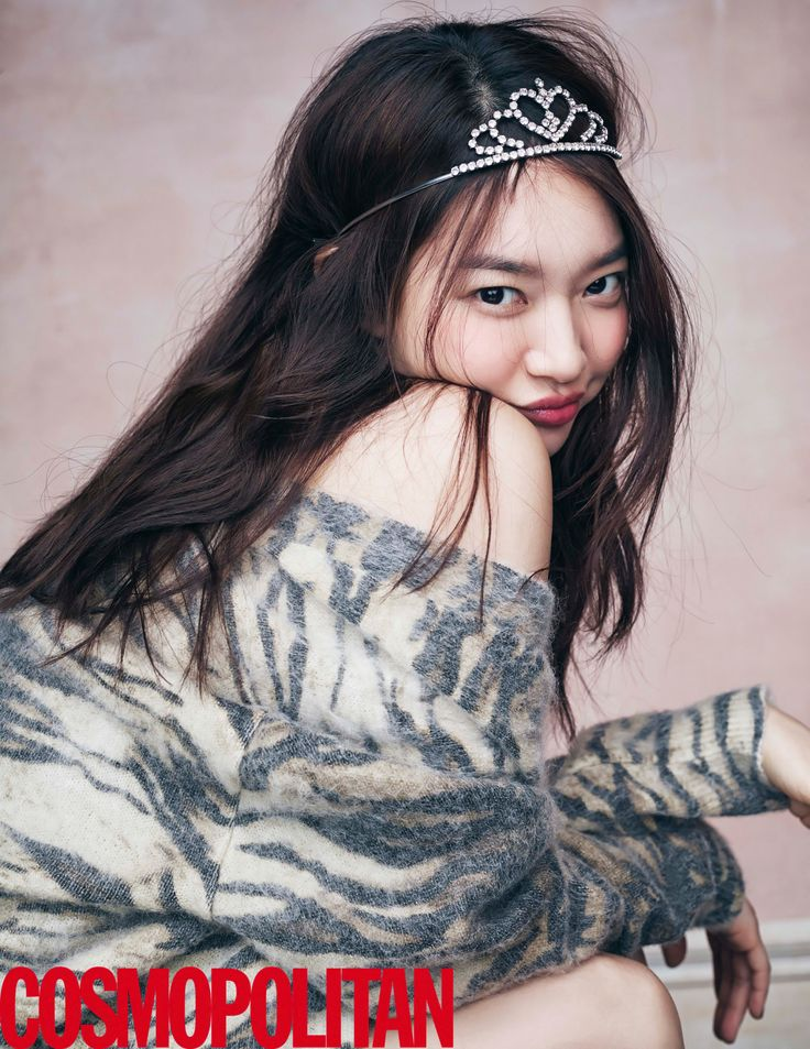 Pretty Shin Min Ah Post  - OMONA THEY DIDN'T! Endless charms, endless possibilities ♥
