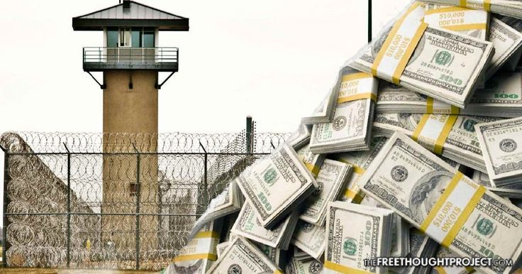 Federal Prisons Caught Bonusing Themselves Millions Despite Epic Abuse And Corruption - https://therealstrategy.com/federal-prisons-caught-bonusing-themselves-millions-despite-epic-abuse-and-corruption/