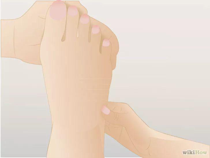 Cómo usar la reflexología para aliviar la Fibromialgia