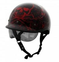 Iron Horse Helmets | Your DOT Motorcycle Helmets Source