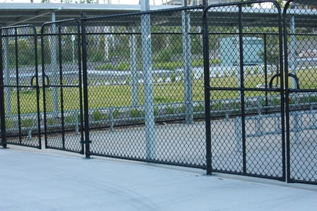 11 Best Chainwire Chainlink Fencing Images On Pinterest