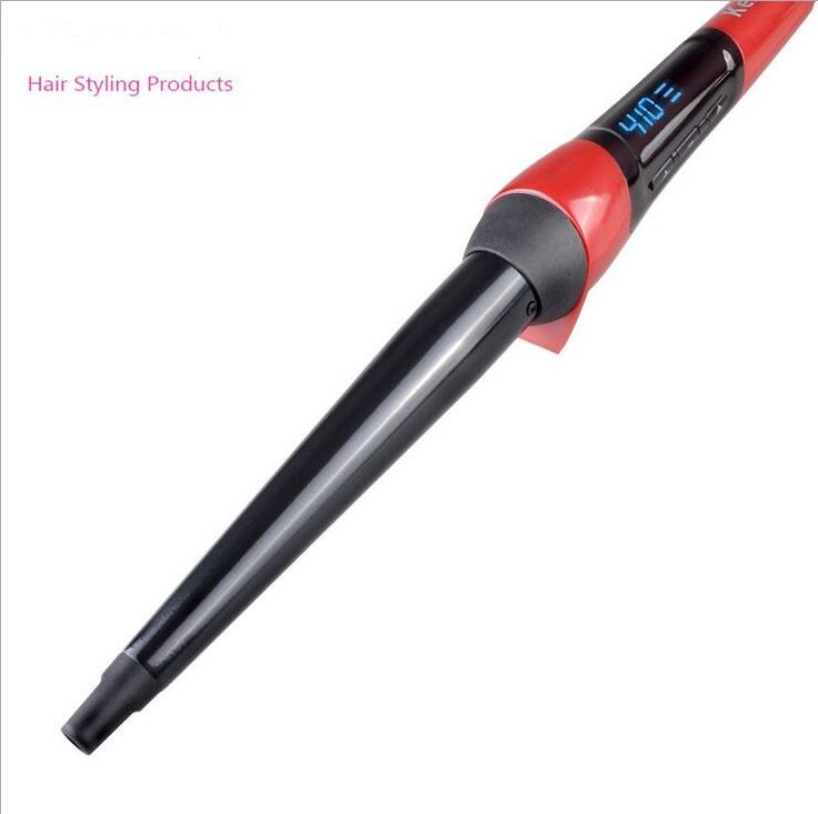 hair curler wand professional curling iron automatic roller styling volume single tube electric curly dry wet hair weave tool