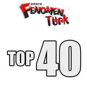 Fenomen Türk Top 40 Listesi Ocak 2018 full albüm indir