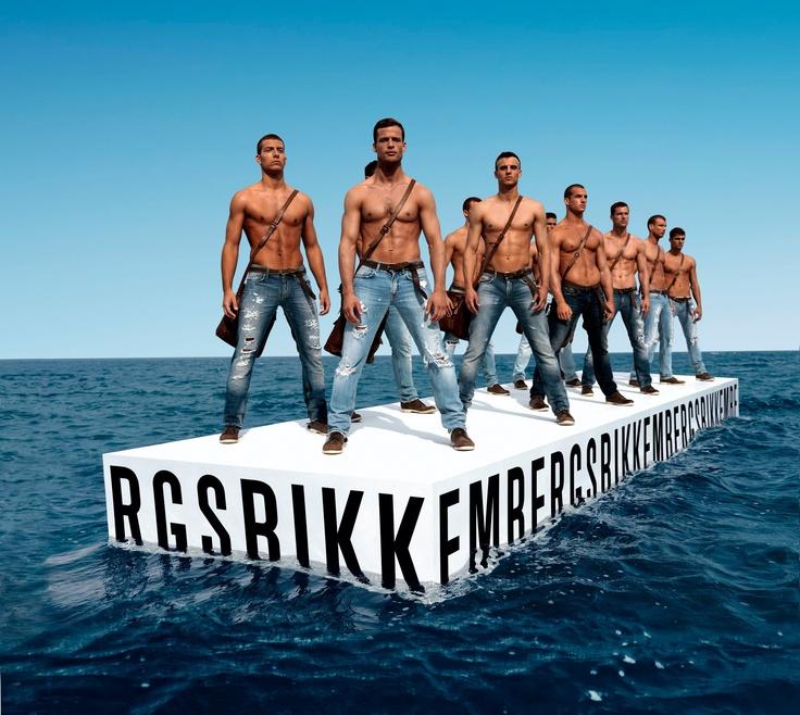 Bikkembergs - Carried at Giorgio's For Men      {www.giorgiosformen.com}
