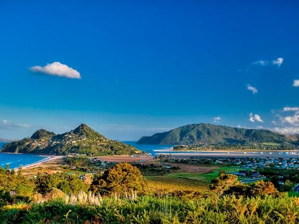 Coromandel 3 Day Private Tour from Auckland to Rotorua TIME Unlimited Tours