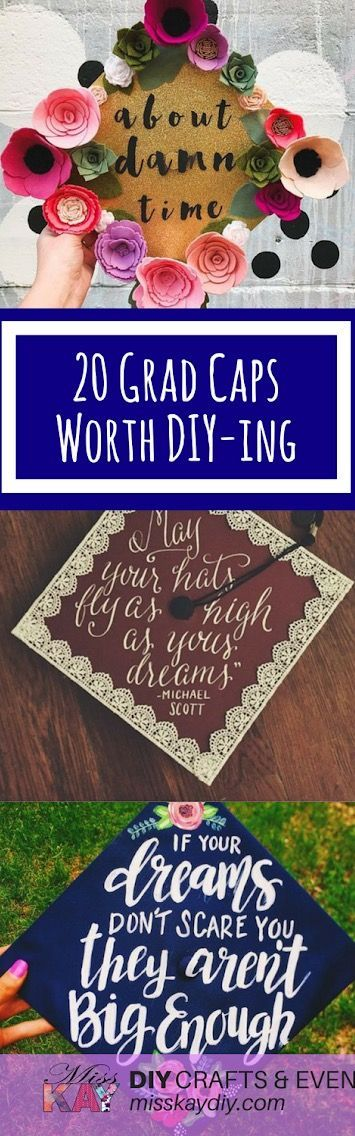 Graduation season has me experiencing #allthefeels , so I compiled a list of my top 2️⃣0️⃣ favorite designs, from inspirational, to sassy, to ...
