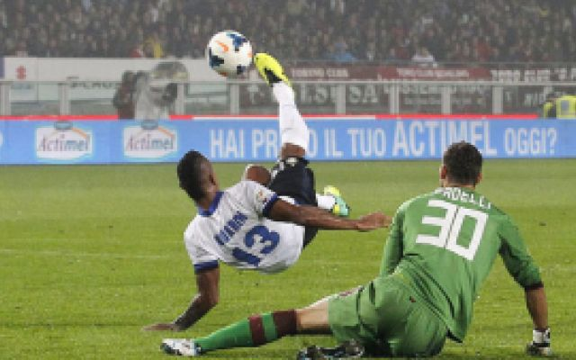 Pareggio amaro per i Nerazzurri: Torino-Inter 3-3 #SerieA