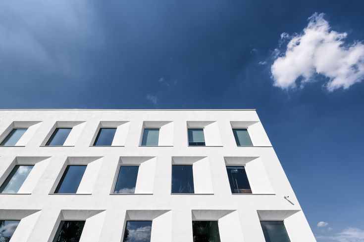 Gallery of Centrum Biznesu / PORT - 18