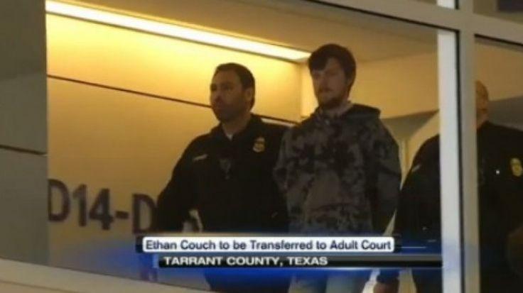 Affluenza teens case sent to adult court