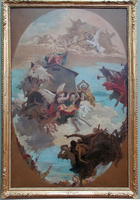 All sizes | Giovanni Battista Tiepolo | Flickr - Photo Sharing!:
