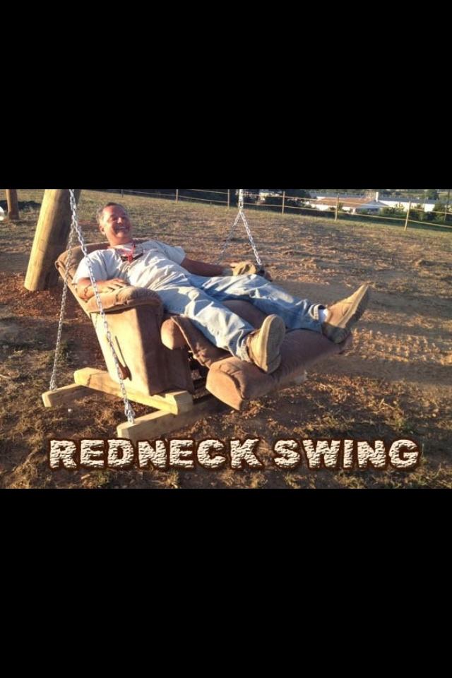 Identifying rednecks in monticello