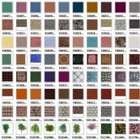 Shaders Collection Shader | Artlantis Materials FREE Download