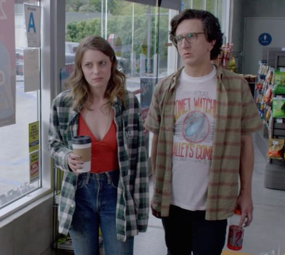 Meeting at the intersection of hipster grunge and millennial eclecticism, check out Paste's Style Guide for Netflix's latest series, Love.
