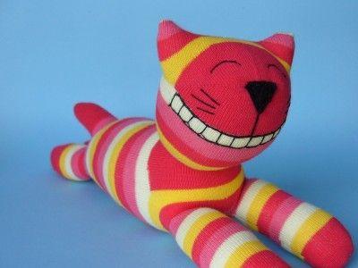 Cheshire kat - Stoca.nl