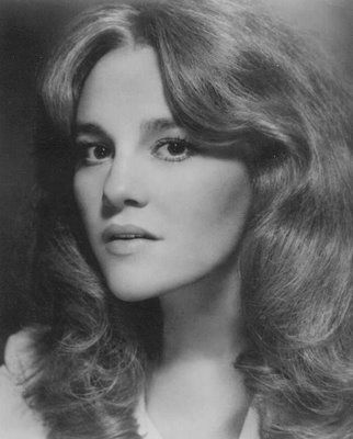 Madeline Kahn (1942 - 1999)  Her finest years came in Paper Moon (1973) with Ryan O'Neal, which was followed the next year by Mel Brooks's outrageous Blazing Saddles (1974) as Lili Von Shtupp,Madeline was nominated for an Academy Award for Best Supporting Actress in both movies. In 1998, Madeline lent her voice to Gypsy in the wildly popular animated film A Bug's Life (1998). Tragically, on December 3, 1999, Madeline died of ovarian cancer in New York,