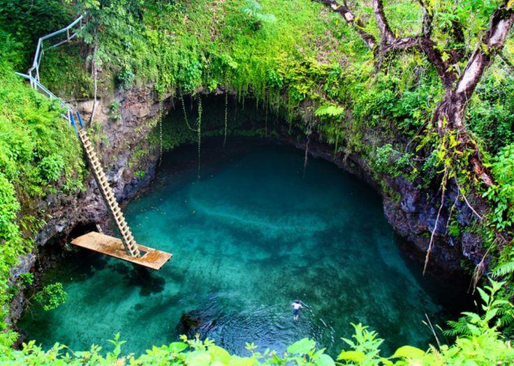 México, Islas Marietas, Playa Escondida 01
