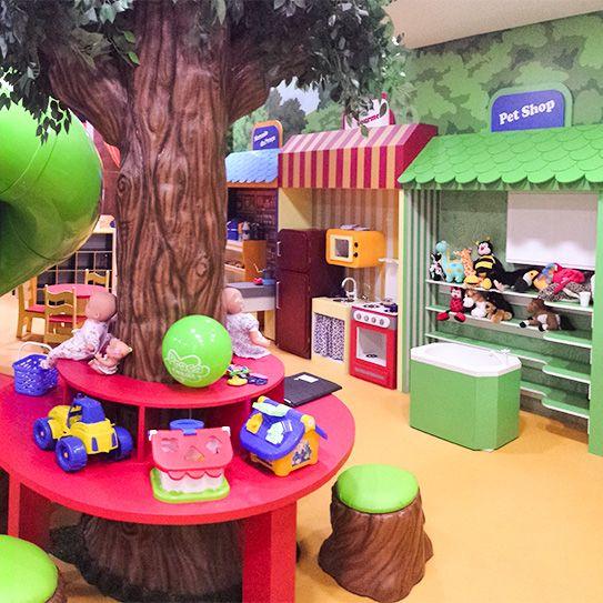 sette studio, cenografia, brinquedoteca infantil, praça kids, espaço infantil,…