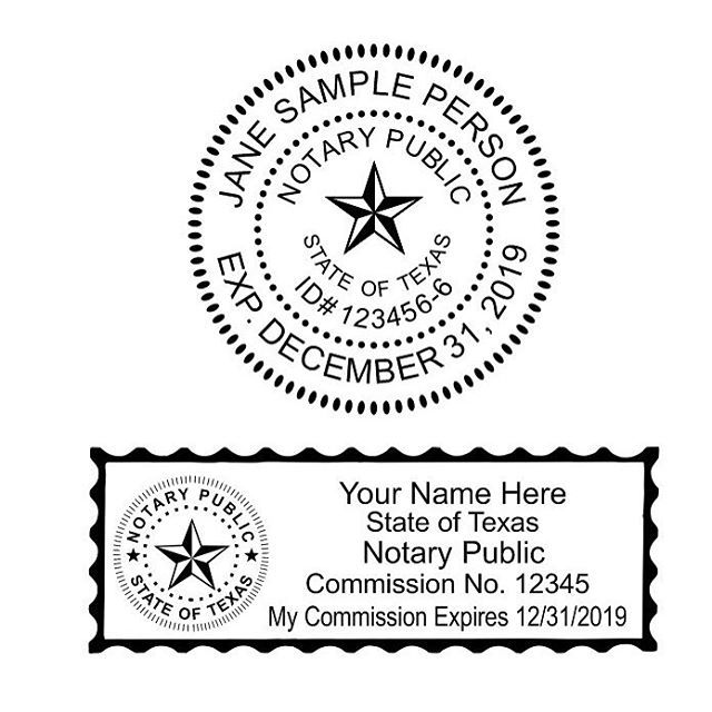 13 best Texas Mobile Notary Services images on Pinterest