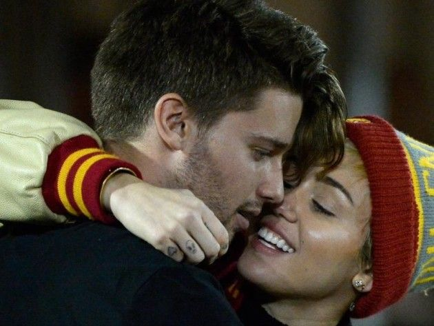 "Maria Shriver: ""Horrified"" By Miley Cyrus-Patrick Schwarzenegger Relationship, Source Claims - The Hollywood Gossip"