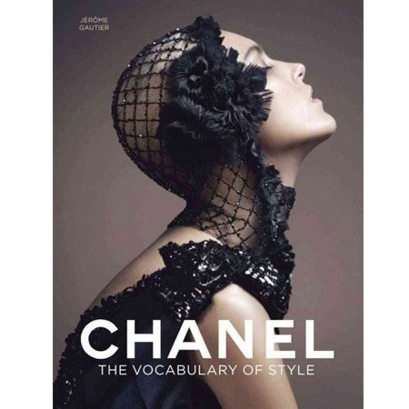 Chanel: The Vocabulary of Style :)
