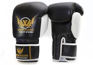 Quality Leather Boxing Gloves from warrior Fight Wear.#boxing #warriorfightwear #boxinglife