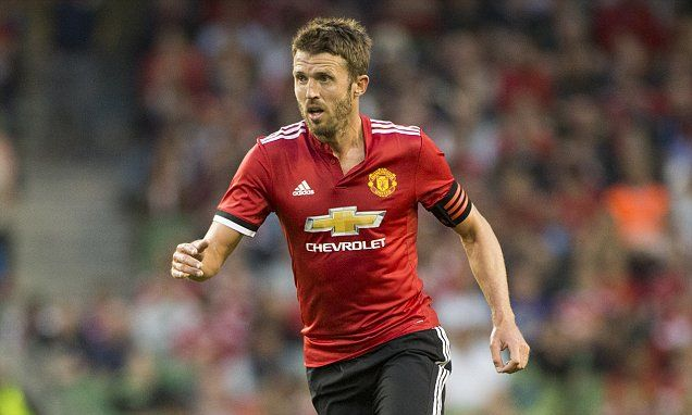Michael Carrick to be offered Manchester United job