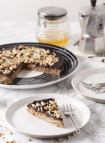 #sernik z kaszy jaglanej #bezpieczenia #cheesecake  #desert
