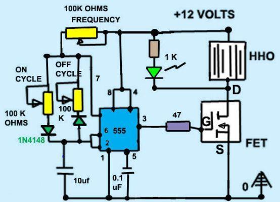 secret diagram learn wiring diagram h2 hydrogen generator, diy Honda Wiring Schematic