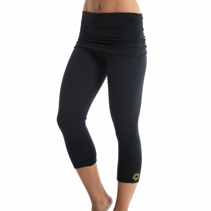 Fold Over HotPants™ £65.00 Fold Over HotPants use signature fabric technology to maximise your workout.