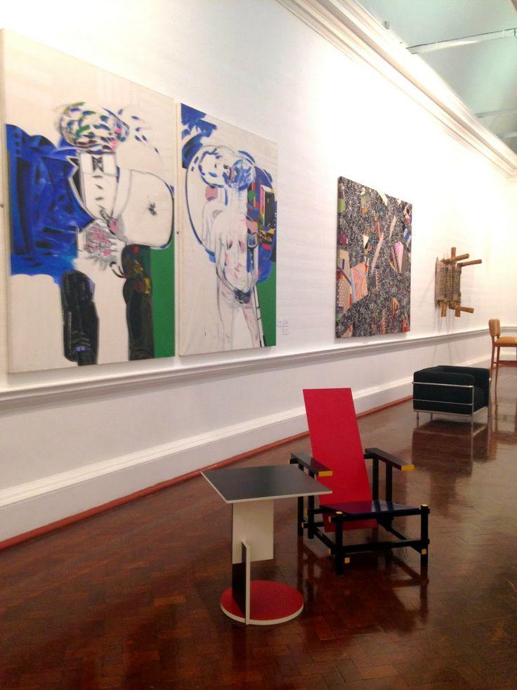 JAG, Johannesburg Art Museum