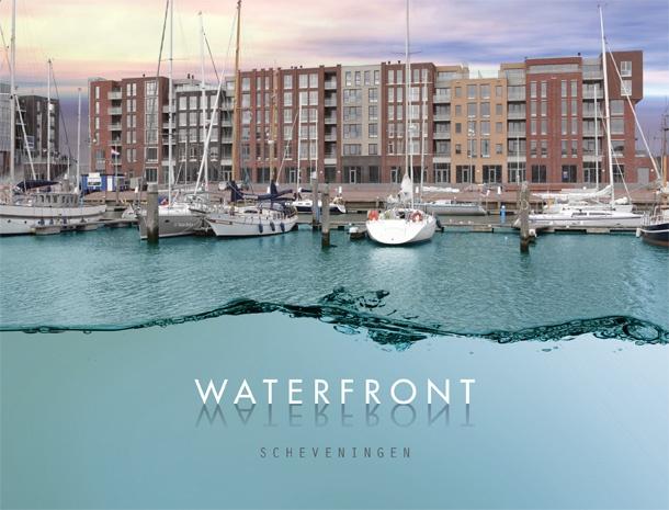 WaterFront. Het schitterende uitzicht, de perfecte locatie, het hoge afwerkingsniveau en de vergaande vrijheid maken de luxe koopappartementen van WaterFront Scheveningen tot de ideale woonbestemming aan zee.