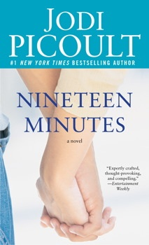 Nineteen Minutes | Book by Jodi Picoult   Such a well written and interesting book.