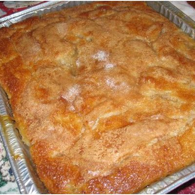 Tried & True, this Old Fashioned Peach Cobbler with cinnamon will definitely be in your faves section. Enjoy!