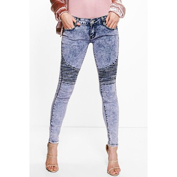 25  Best Ideas about White High Waisted Jeans on Pinterest | High ...