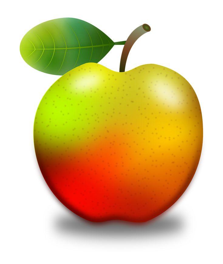 Apple Apples Fruit Fruits transparent image