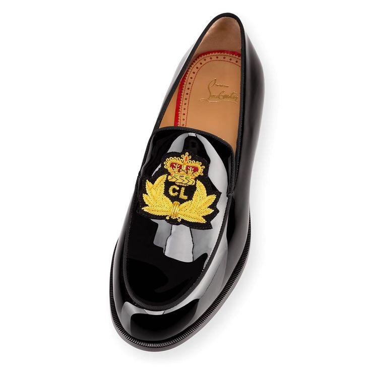 Zapatos Christian Louboutin Rollerboy