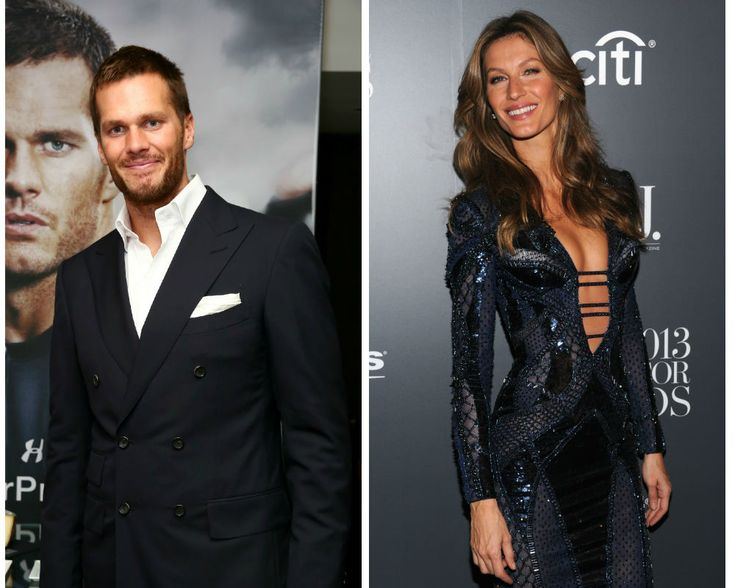 Things appear to be going perfectly in Gisele Bundchen and Tom Brady's marriage.