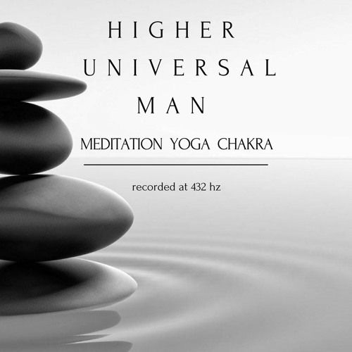 HIGHER UNIVERSAL MAN by Higher Universal Man - Listen to music