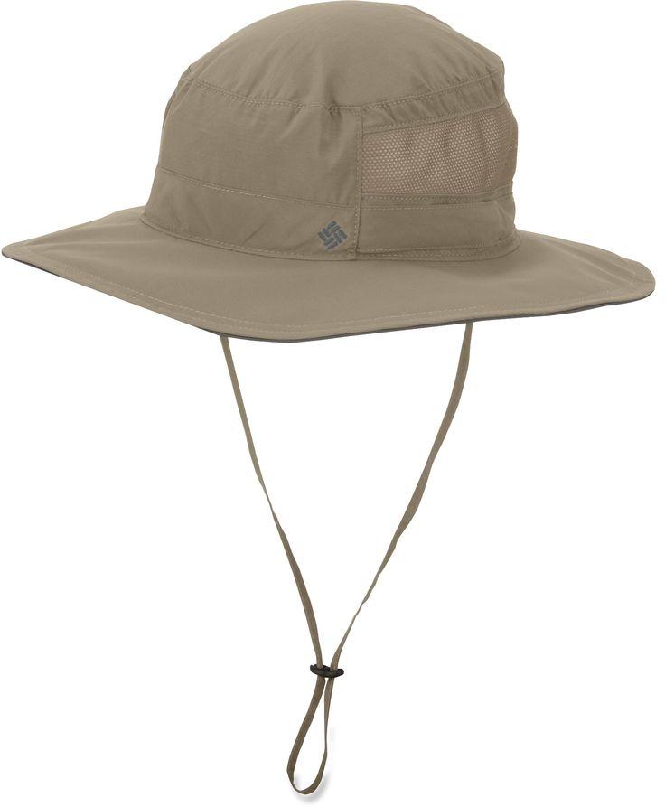 Columbia Unisex Bora Bora Booney Ii Hat