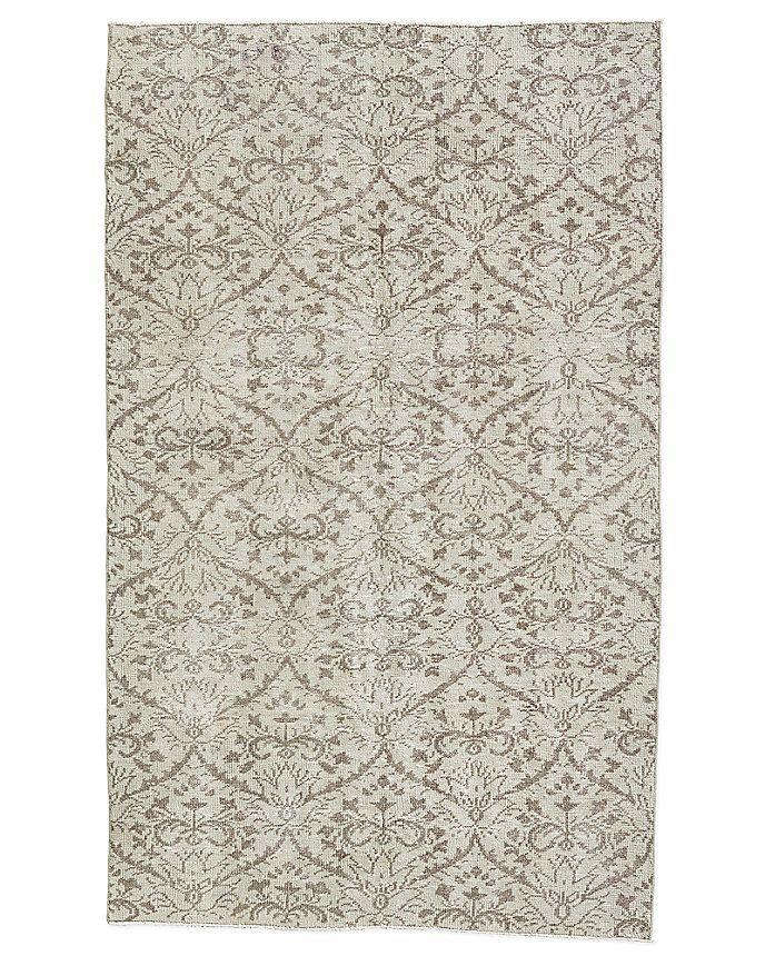 Ben soleimani for rh vintage rugs restoration hardware for Restoration hardware rugs on sale