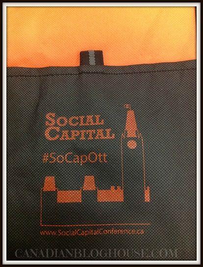 My Day At Social Capital #Conference 2013 #Ottawa #Canada