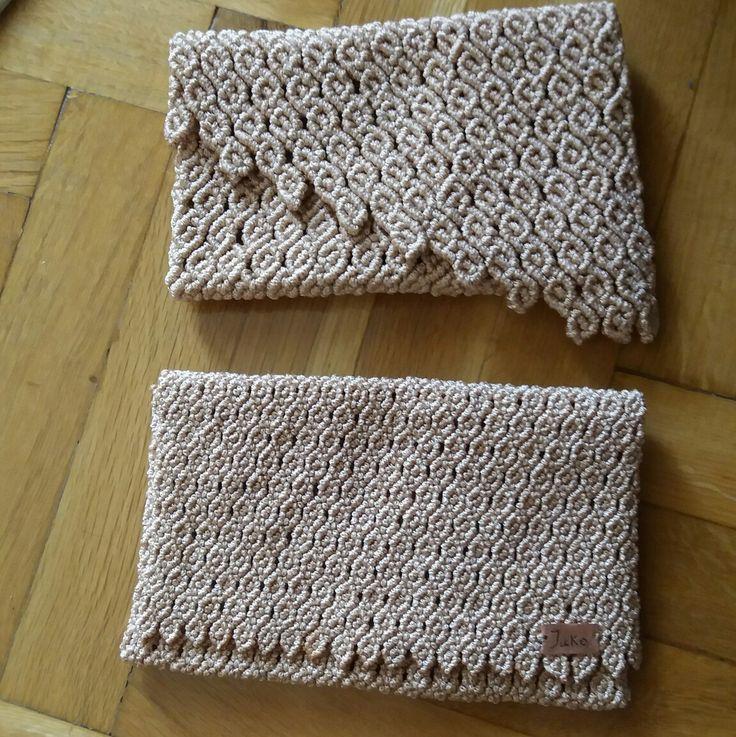 Macrame bag by Juko creations