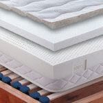 European Sleep Works designs and builds high-performance mattress systems, pillows, and bedding products made with natural materials. We've drawn on years of experience and research to develop our natural sleep products, and we specialize in addressing the ergonomic aspects of pressure relief, nighttime breathing, and comfort. We also carry a wide range of solid, hardwood bedroom furniture, including our own signature collection.