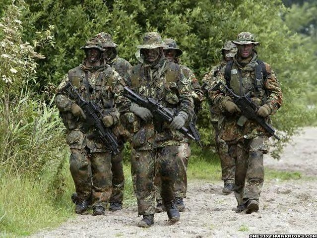 german special forces - photo #13