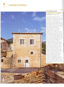 Casa Antica in AVIVRE magazine