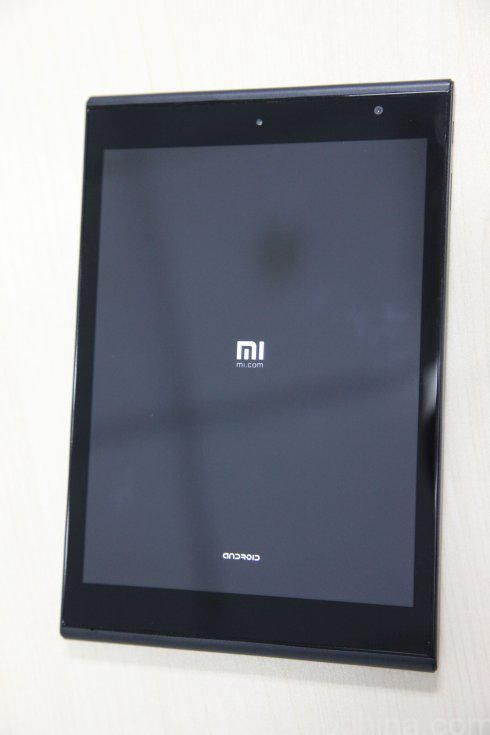 Xiaomi's MiPad 2 Will Have an Intel Atom SoC, Could Be Revealed at CES 2015