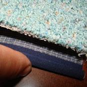 Diy Carpet Binding Tape!