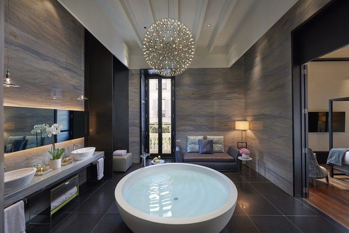 Mandarin Oriental in Milan   Hotel Interior Designs http://hotelinteriordesigns.eu/mandarin-oriental-milan-is-already-open/ #best #luxury #hotels #milan #hoteldesign